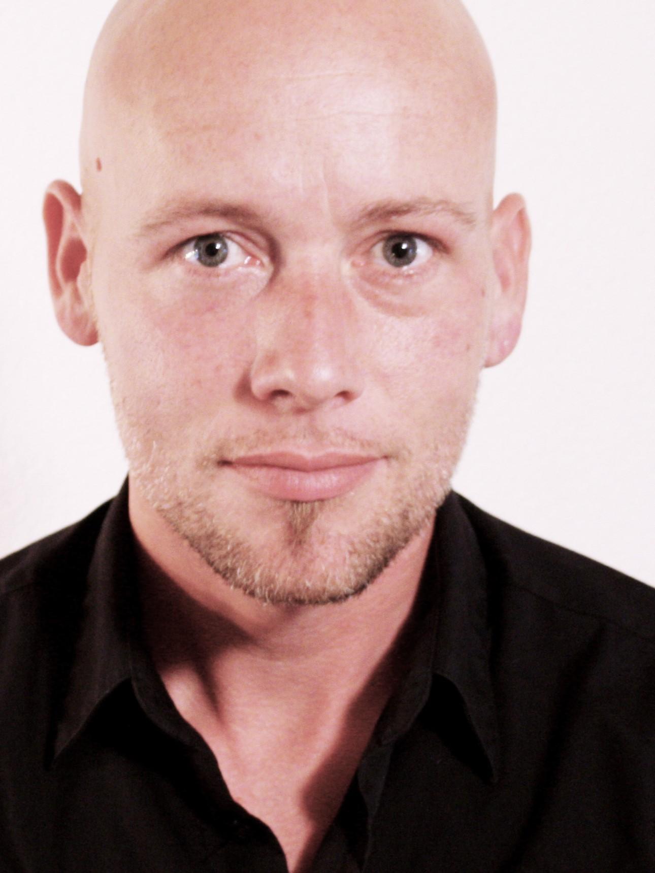 Maarten Schepers